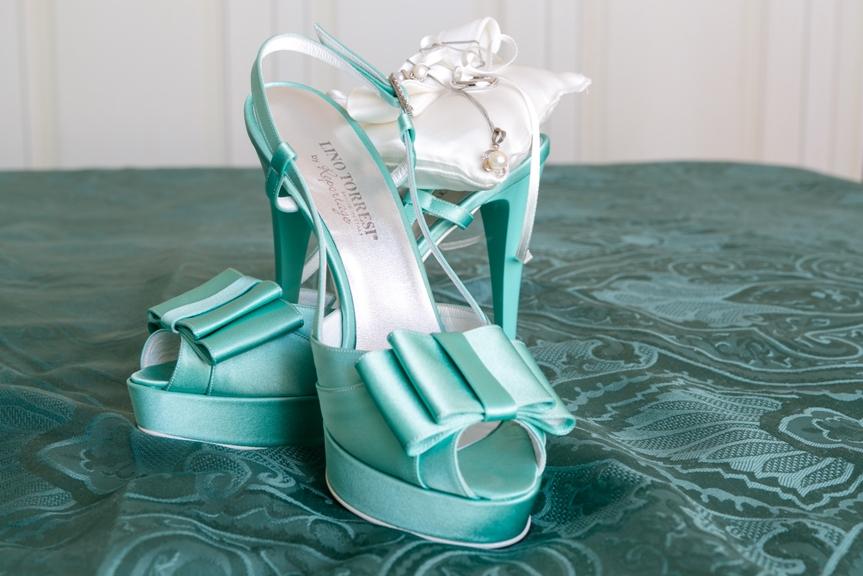 Scarpe Sposa Tiffany.Wedding In Tiffany Wedding Langhe E Roero