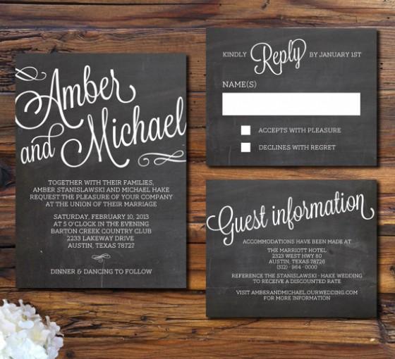partecipazioni all'americana nozze