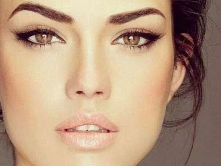 trucco sposa eyeliner