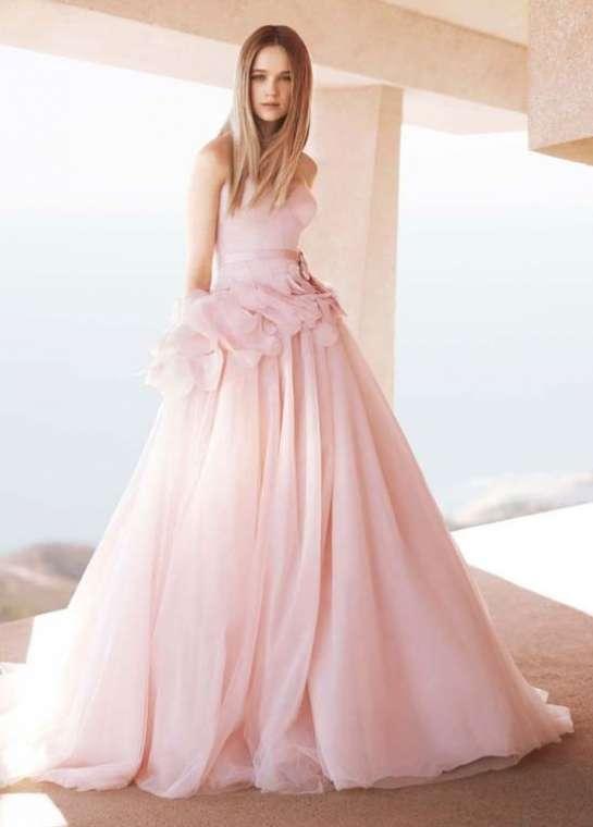 sposa colore rosa quarzo matrimonio cuneo piemonte.jpg