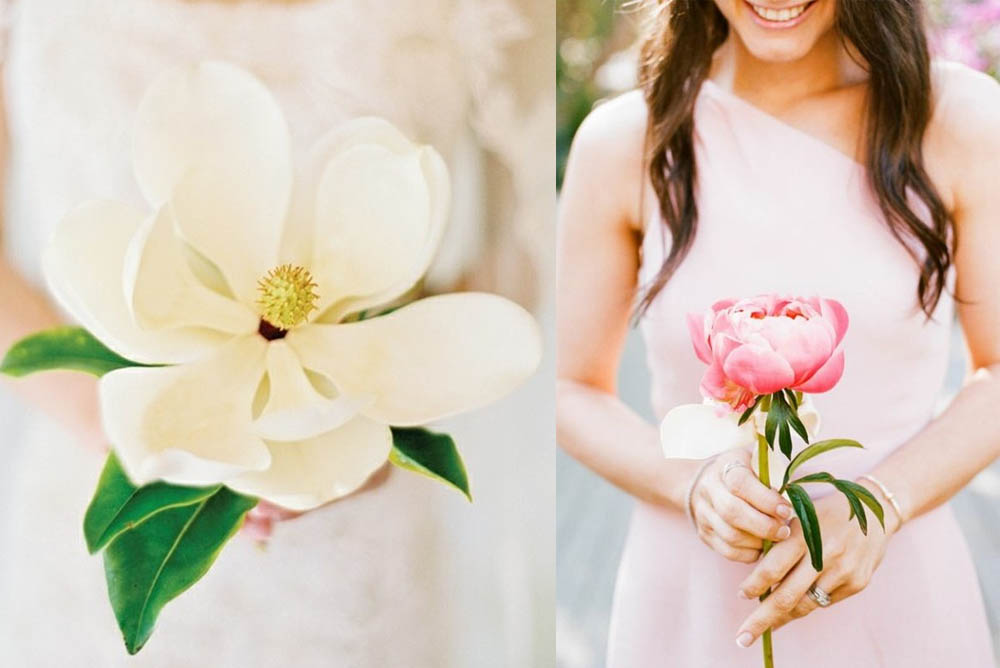 bouquet single flower wedding langhe roero fossano bra cuneo piemonte