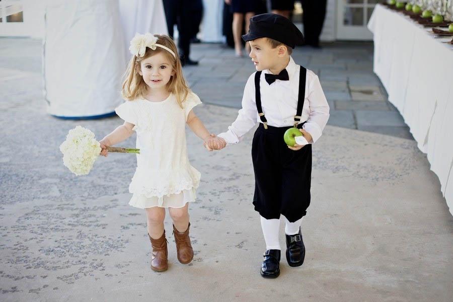 paggetti damigelle matrimonio wedding sposi langhe roero