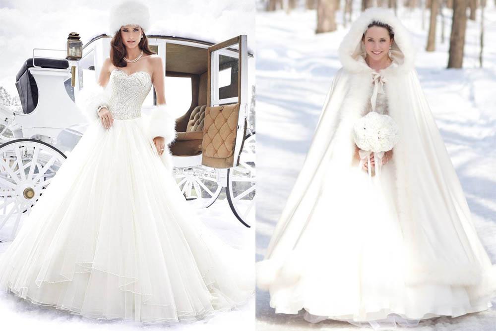 sposa invernale langhe e roero