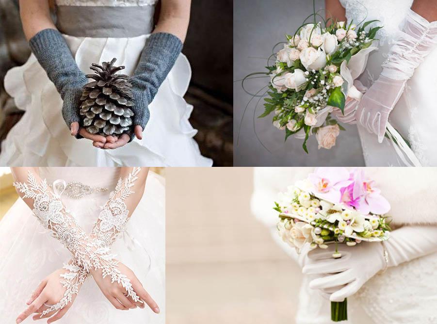 guanti sposa mani inverno langhe roero