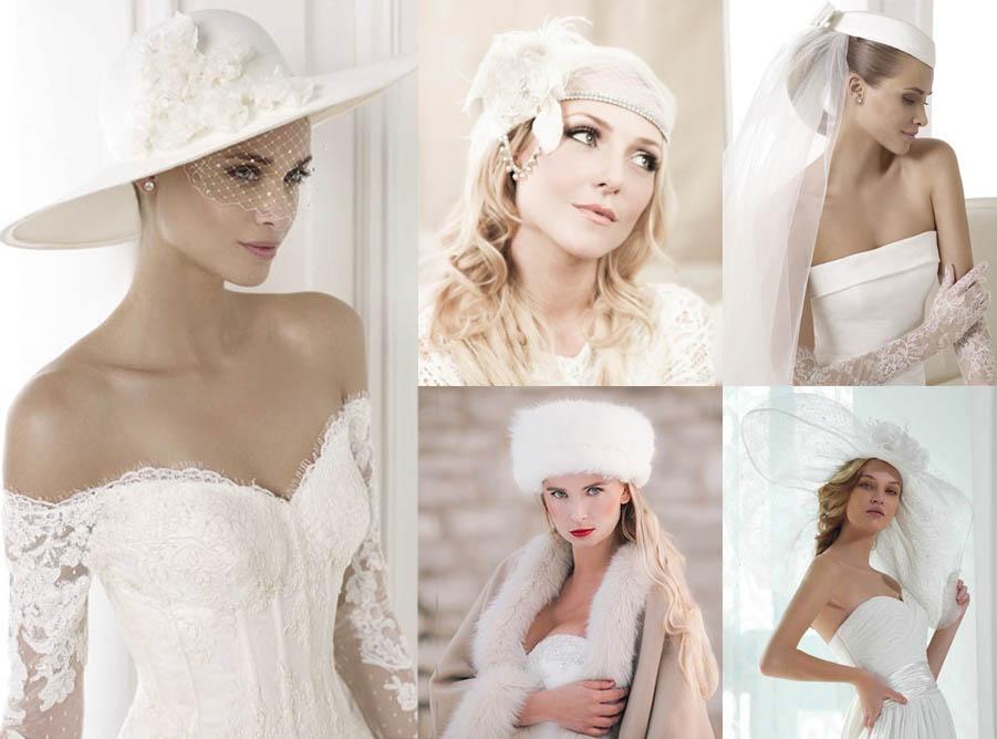 cappello sposa inverno capelli acconciatura langhe roero