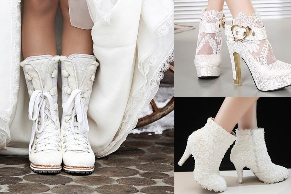 scarpe invernali sposa langhe roero