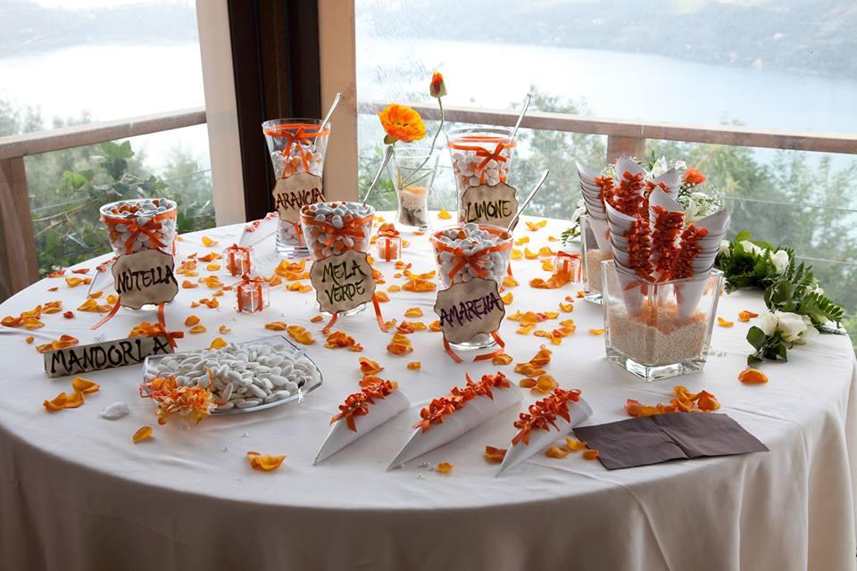 confettata confetti matrimonio colore wedding langhe roero
