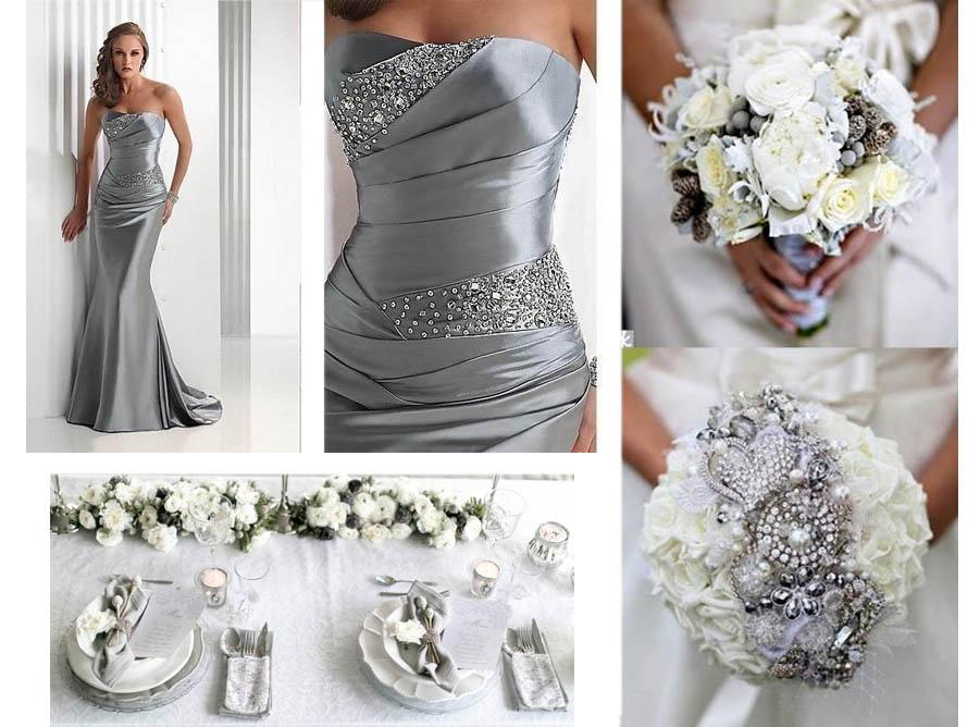 gennaio tema matrimonio argento tendenze moda sposa wedding langhe roero