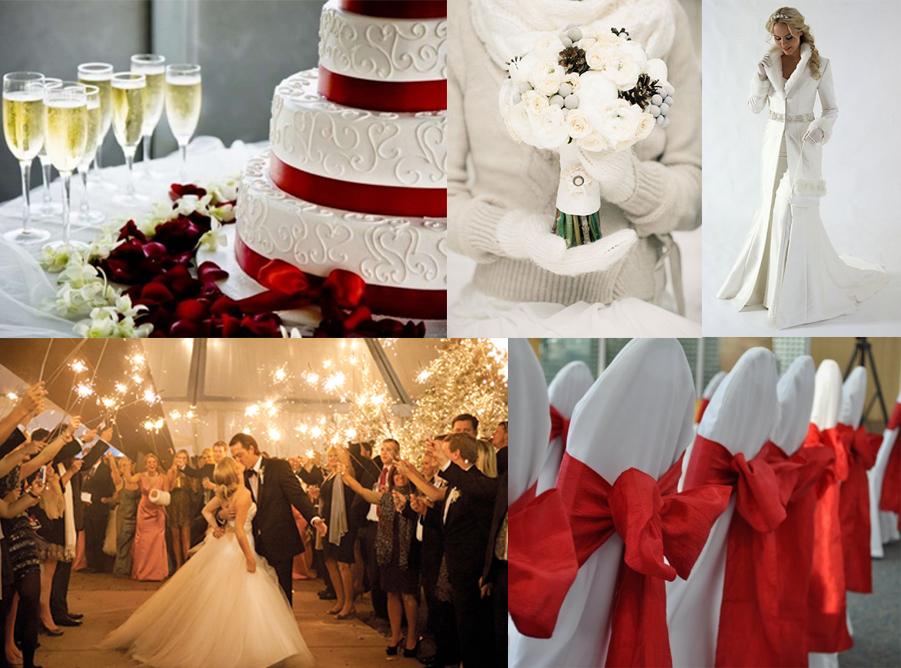 sposarsi a dicembre tema matrimonio capodanno natale