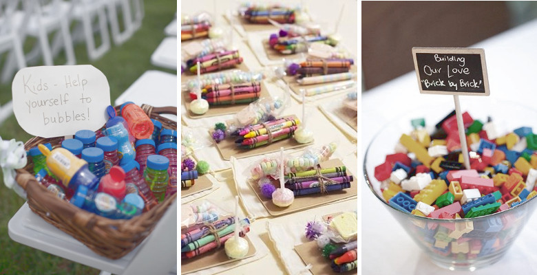 tavolo bambini matrimonio idee originali nozze sposarsi cerimonia intrattenimento ricevimento nozze wedding idea originale