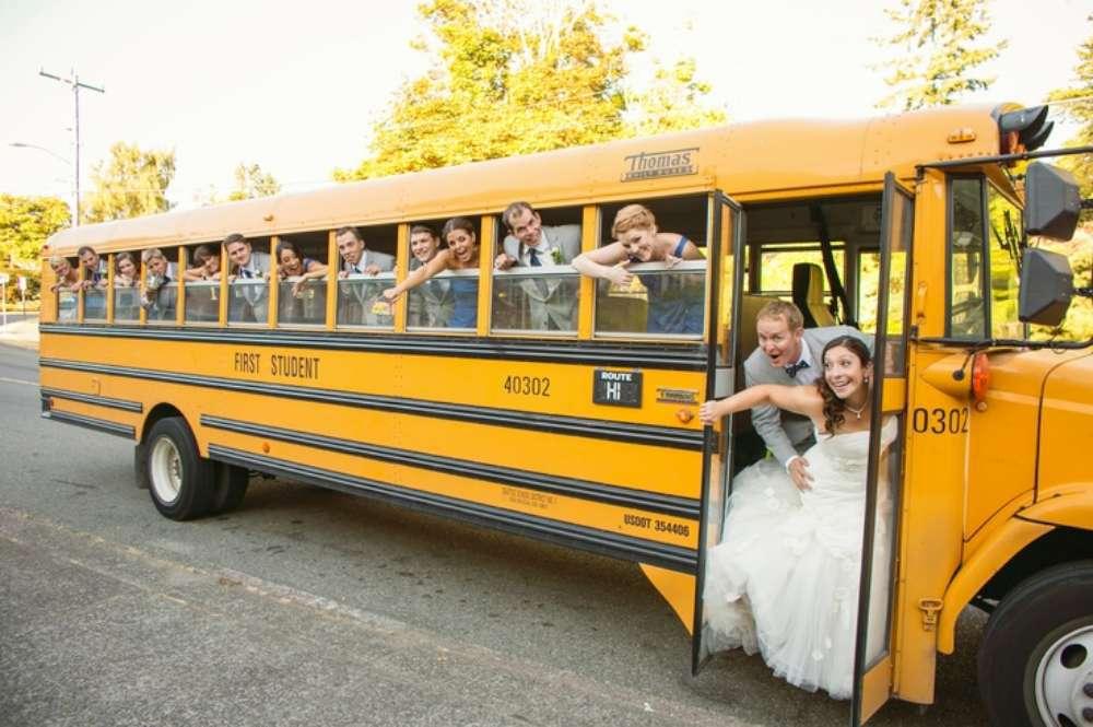 pullman invitati nozze tendenza matrimonio