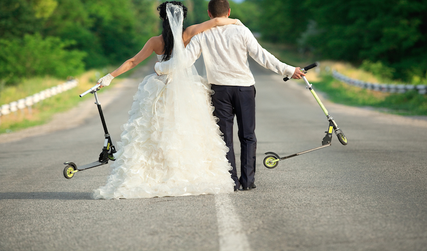 tema matrimonio divertente wedding langhe roero