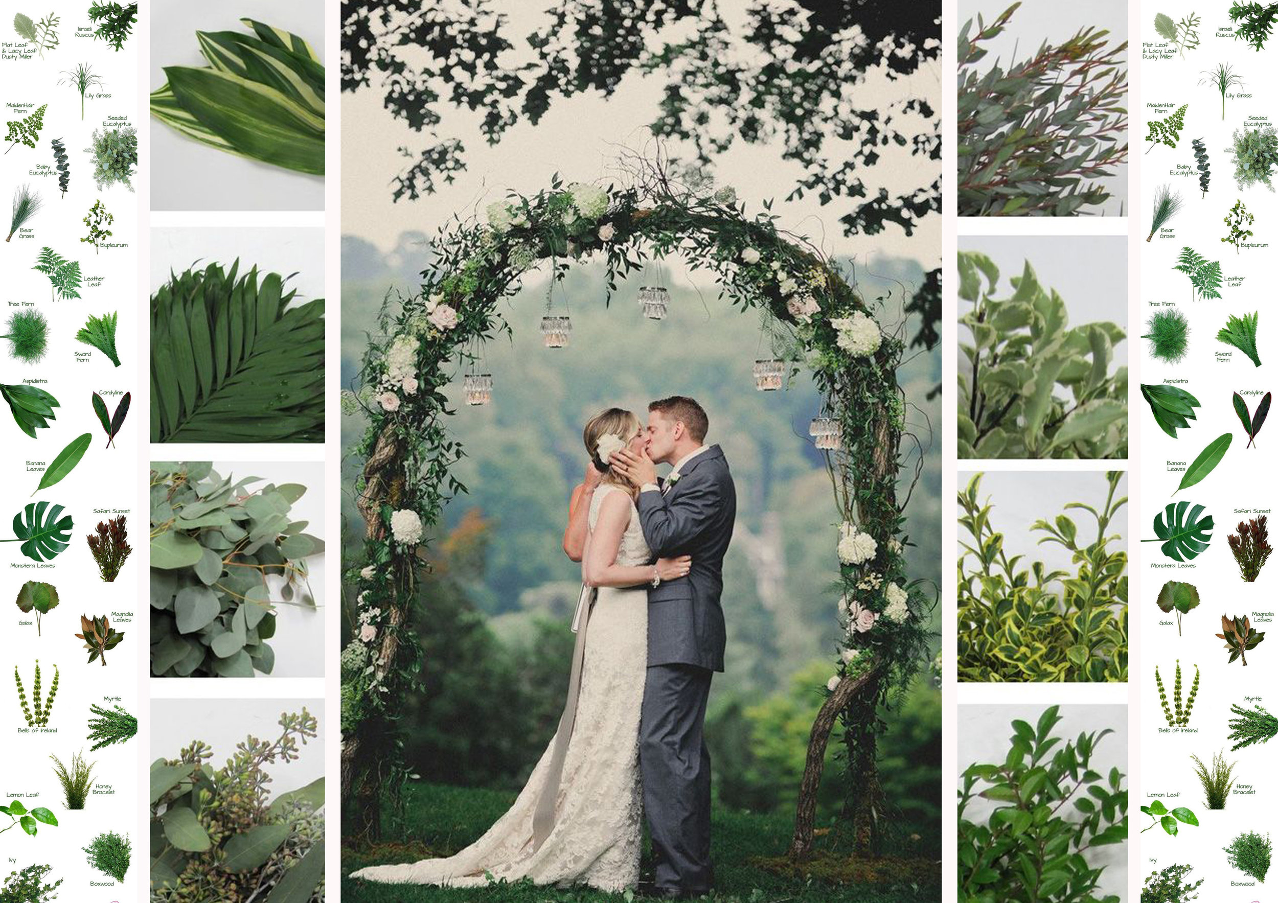 wedding greenery tendenze matrimonio 2017.jpg
