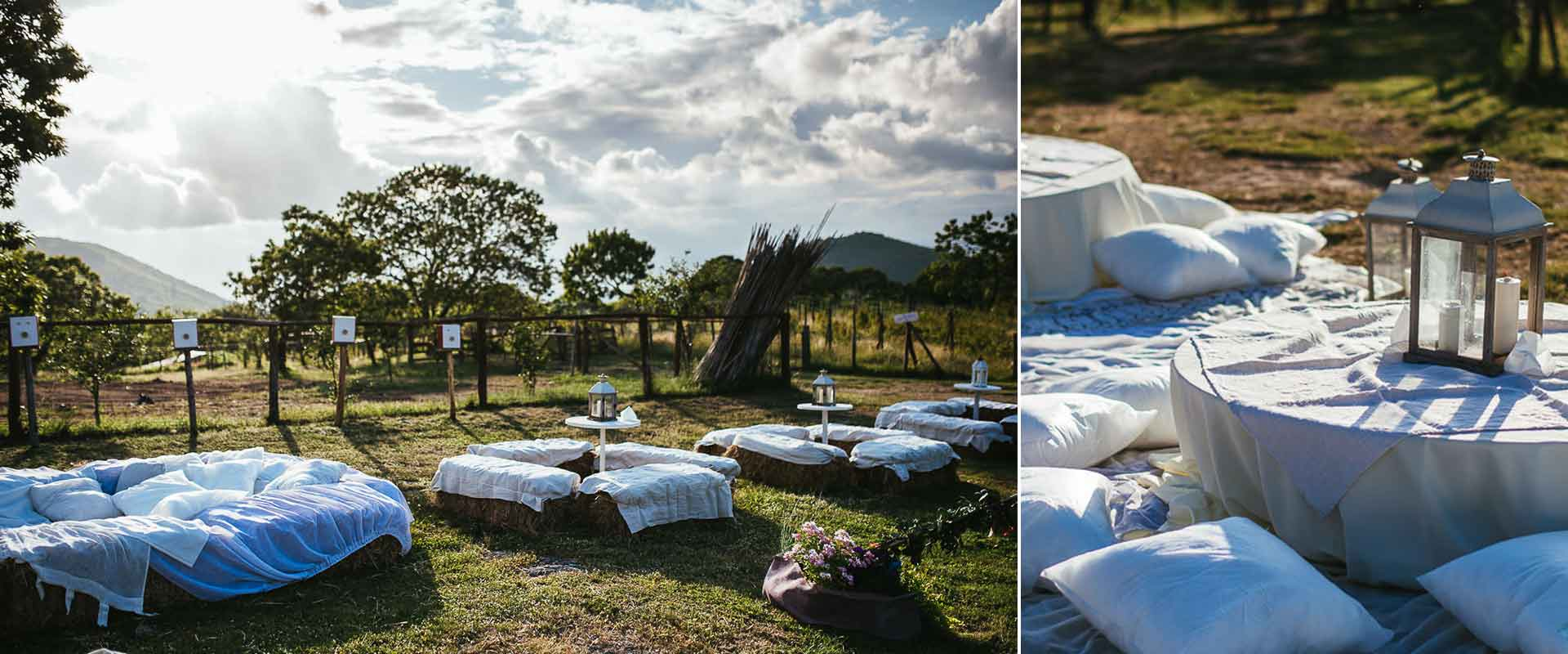 wedding picnic tendenze matrimonio 2017