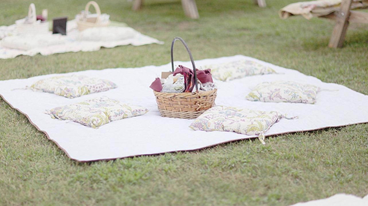 wedding picnic 2017