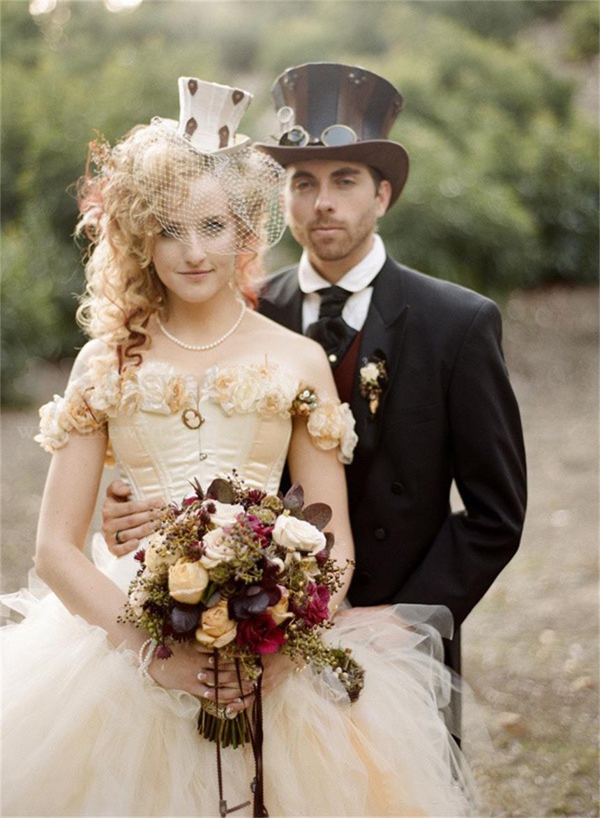 matrimonio fantasy