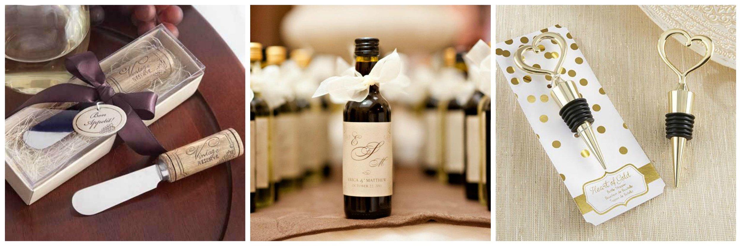 bomboniera tema vino langhe e roero barolo
