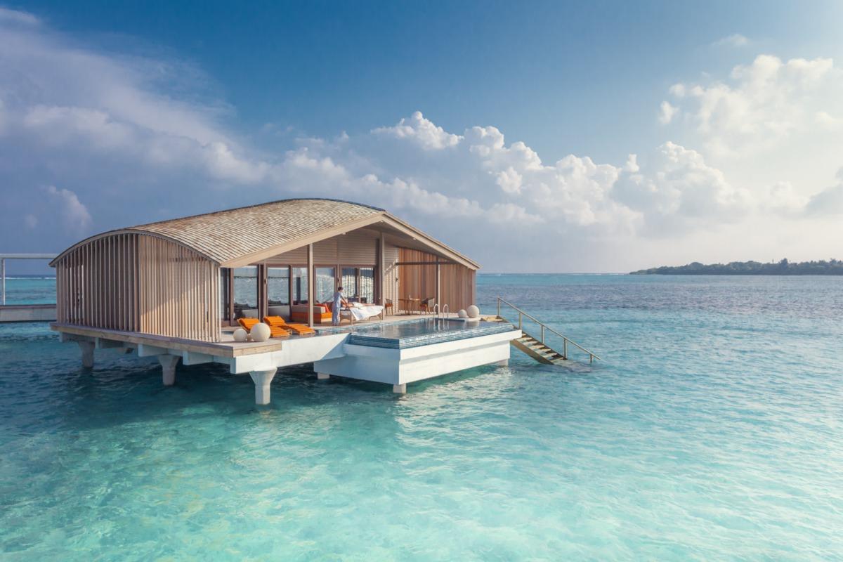 viaggio di nozze maldive