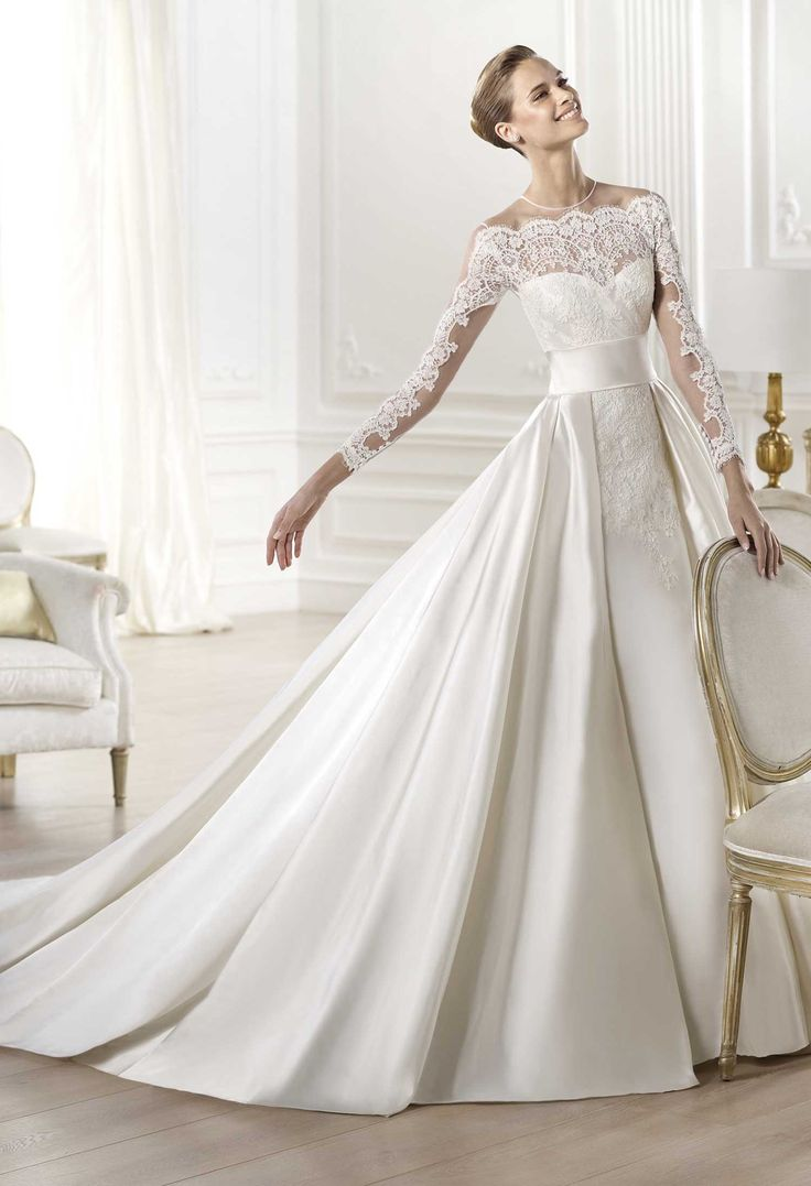 abito sposa rinascimentale tendenze vestito sposa 2018.jpg
