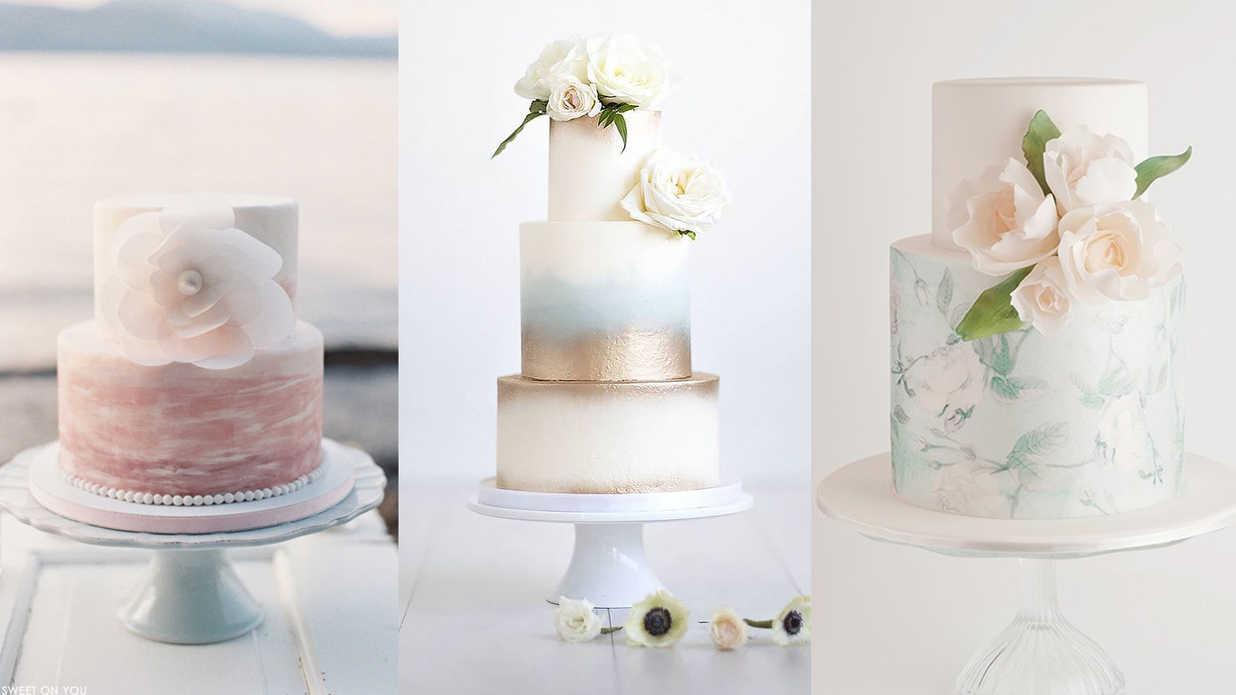 wedding cake watercolor matrimonio langhe e roero torta nuziale pasticceria nozze.jpg
