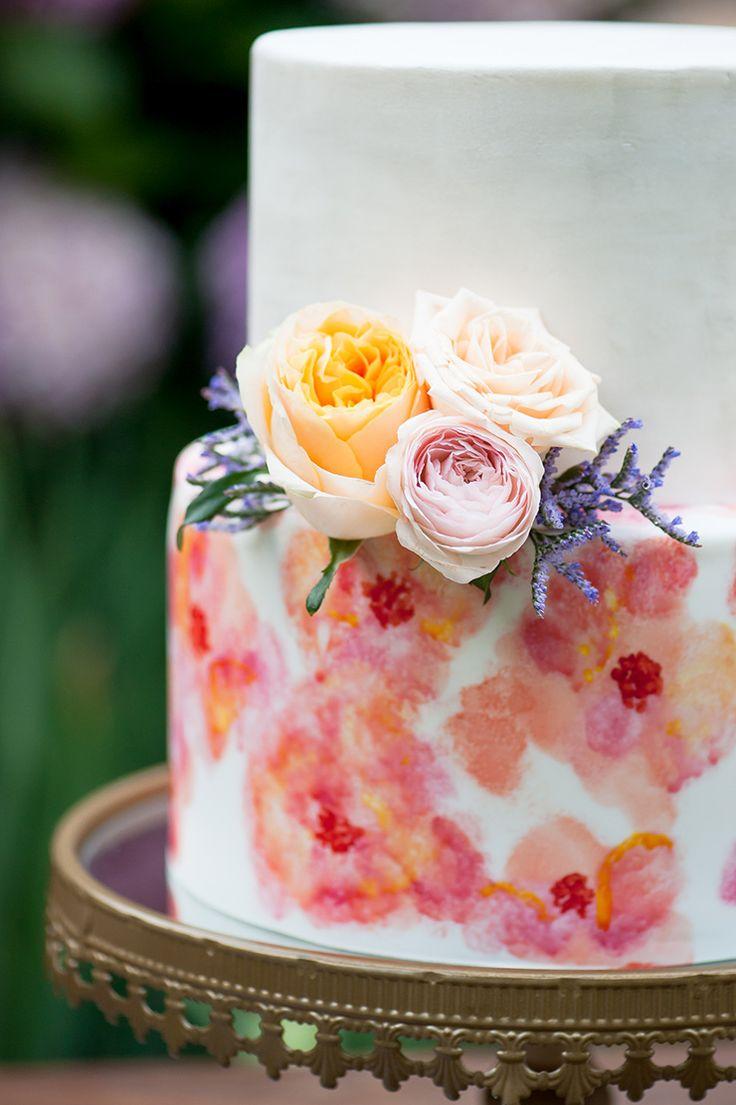 watercolor wedding cake torta nuziale 2018 tendenze nozze 2018 matrimonio langhe e roero pasticceria wedding.jpg