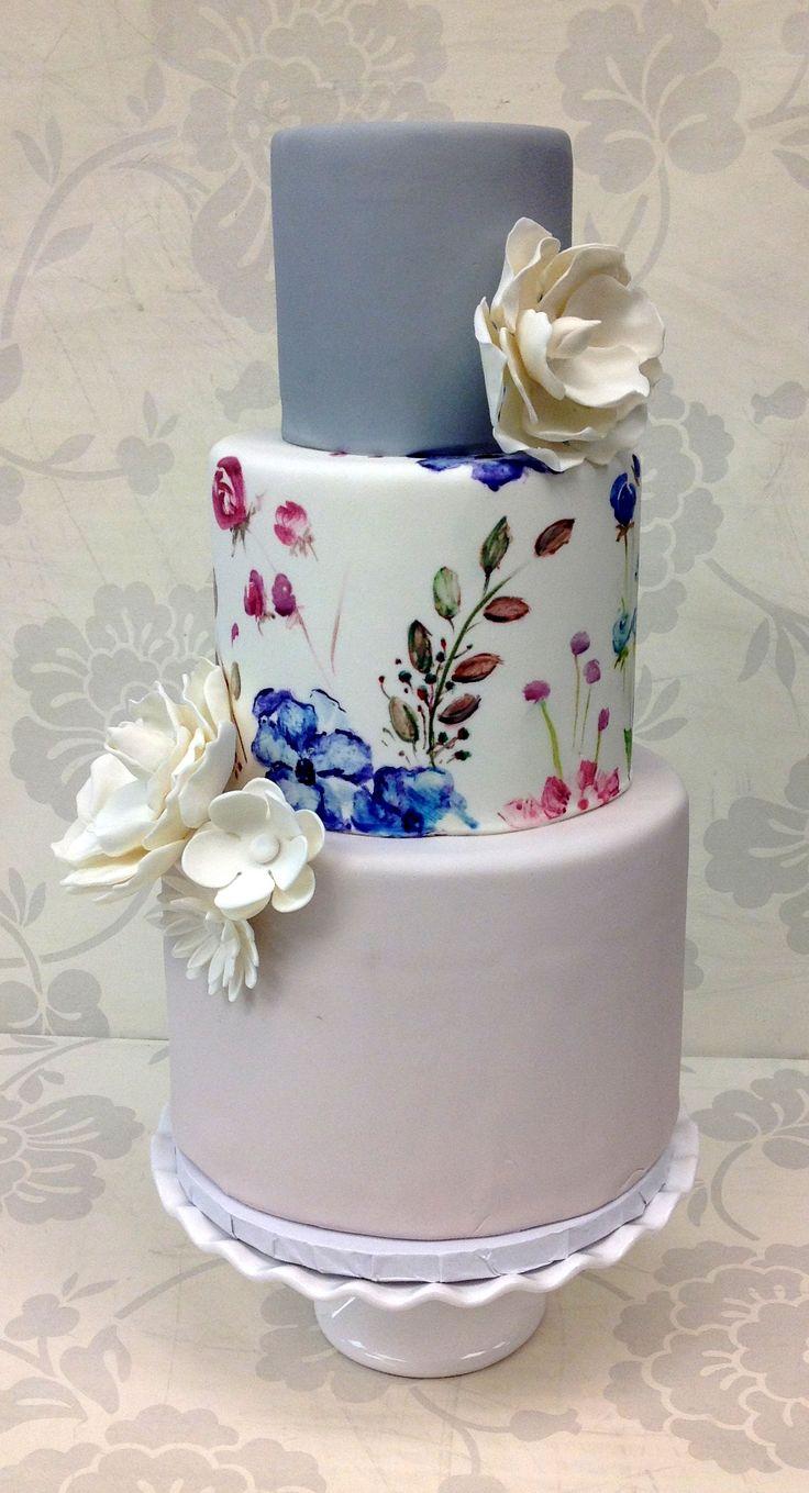 watercolor wedding cake torta nuziale 2018 tendenze nozze 2018 matrimonio langhe e roero .jpg
