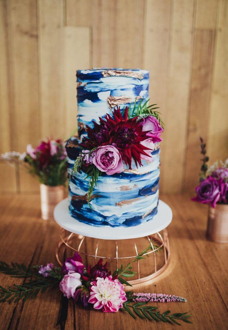 watercolor wedding cake torta nuziale 2018 tendenze nozze 2018 matrimonio langhe e roero mood.jpg