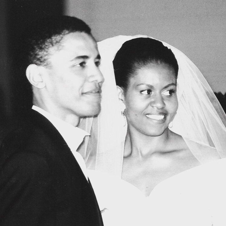 michelle obama nozze twitter barack.jpg
