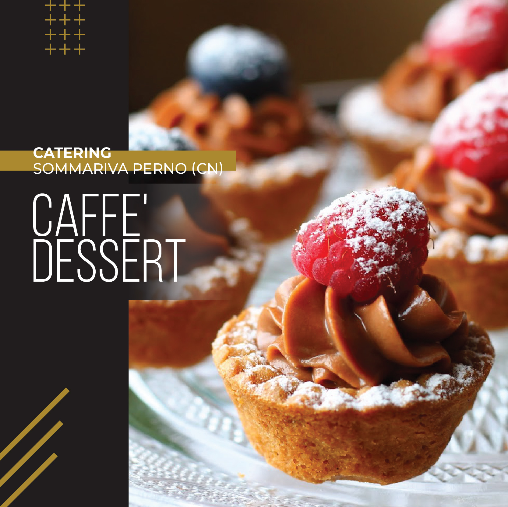CAFFE' DESSERT