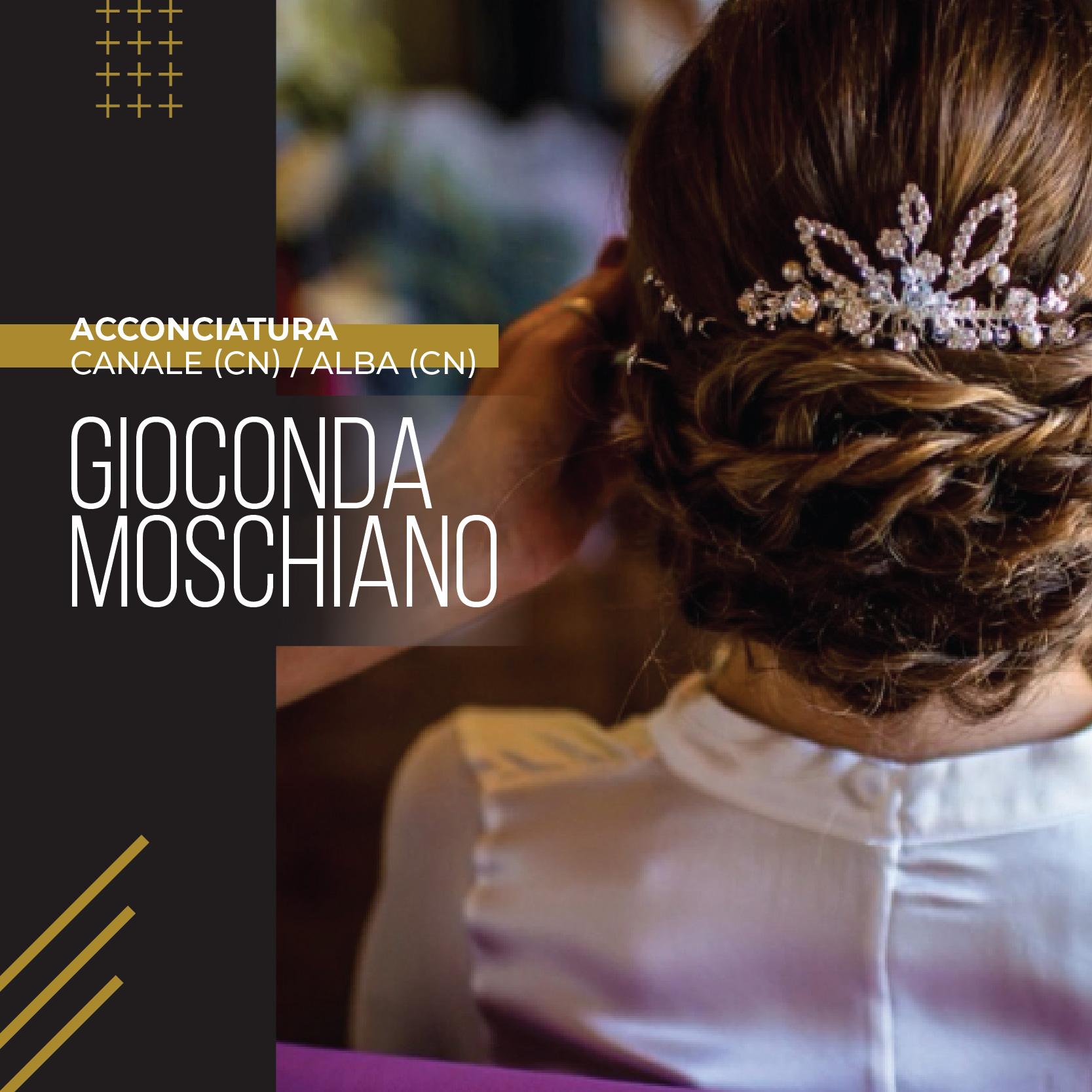 GIOCONDA MOSCHIANO