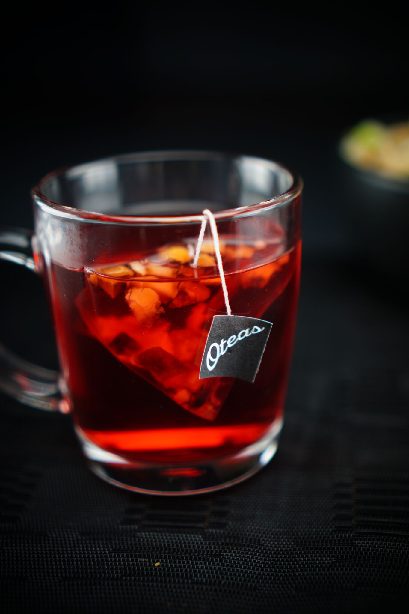 A Better Brew. - Tea is the second most popular beverage consumed world-wide. But, not every cup is created equal... Why not treat yourself to a better brew? Energetic, soothing, medicinal or a sweet and spicy treat — Oteas offers an exquisite experience in every sip.