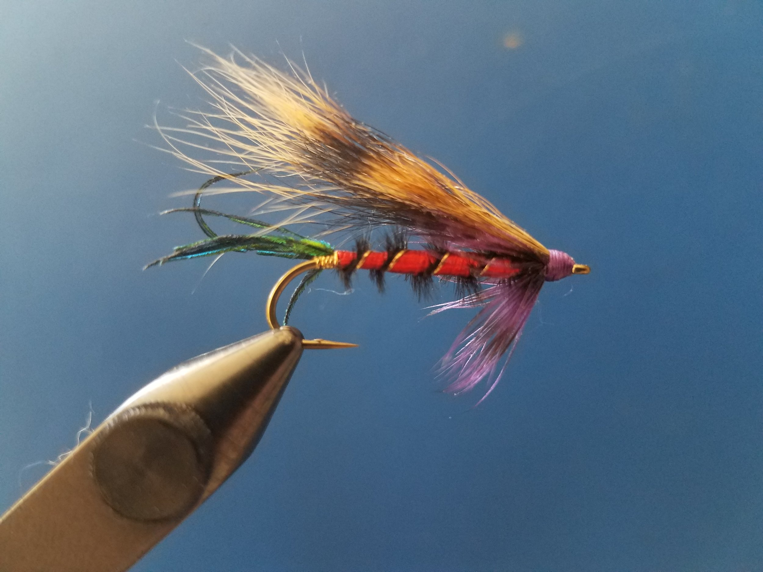 Spring 2019: We have been collaborating with Downeast Salmon Federation to provide free fly-tying workshops across Hancock and Washington Counties. Find out when the next workshop is happening on  our Events page here  and read about what these workshops are like  here .