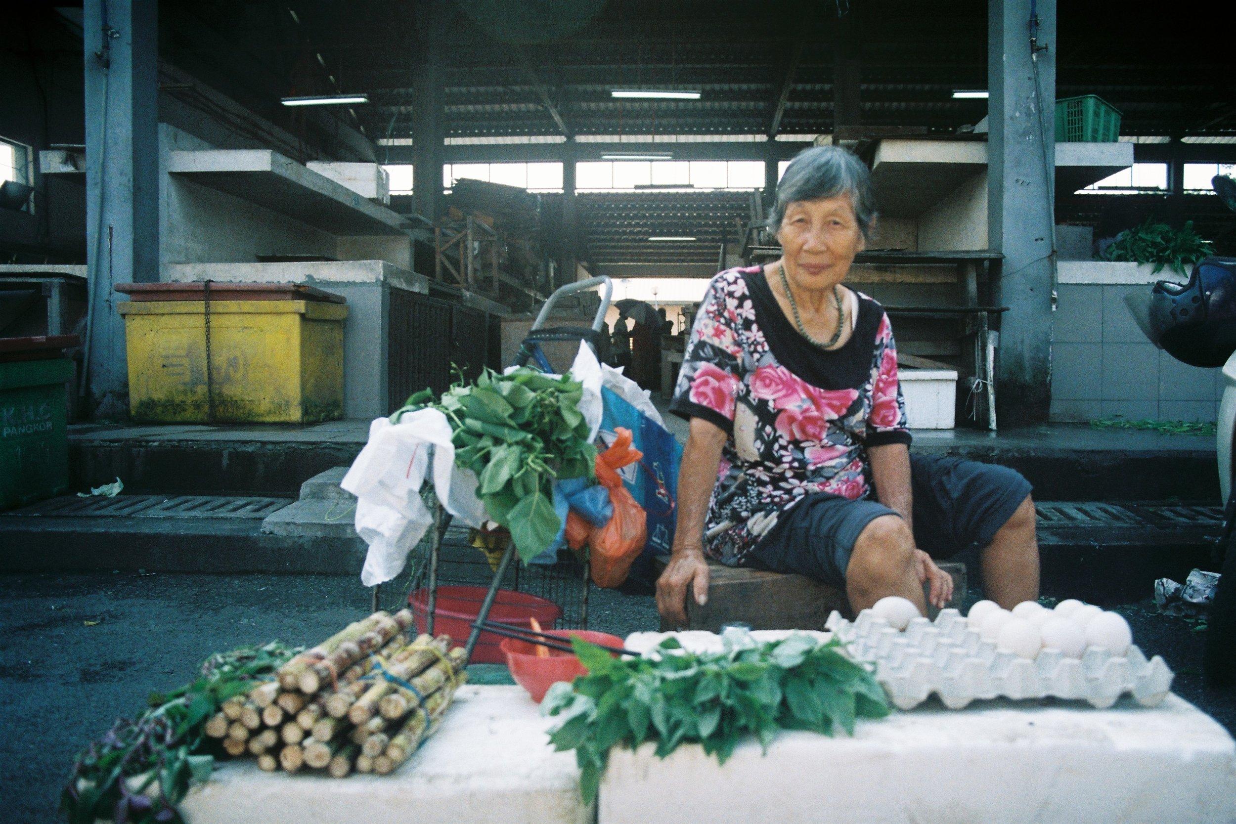 Pasar Aunty
