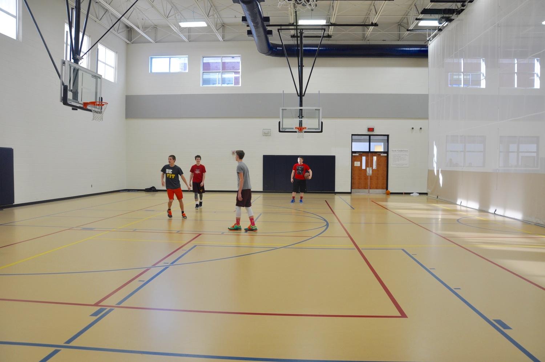 Central Virginia YMCA