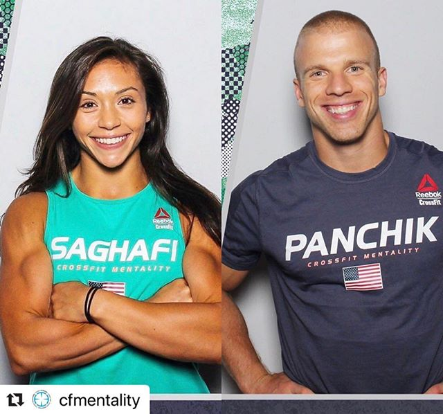 WHAT👏🏻 A 👏🏻 WEEK👏🏻#Repost @cfmentality with @make_repost ・・・ Man are we proud of these two! Huge congratulations to CrossFit Mentality's own @scottpanchik and @fee.saghafi ! The story of the rookie and the veteran training and heading to the 2019 CrossFit Games together has been a special one.  Competing at the Games is a story in itself full of emotions, victories, defeats and memories that will last a lifetime. But, it's the process and the people that truly impact the journey. From the start, the CrossFit Mentality Family has been behind these two and we are grateful and proud to have witnessed and experienced it first hand!  Also a huge shoutout to @saxon_panchik for finishing so strong at the 2019 CrossFit Games as well! We're all so proud of all the hard work you put in and cannot wait to see what's to come!  #bettertogether #cfmentality #strongertogether #crossfit #crossfitgames #mentalitytomadison #bethewolf