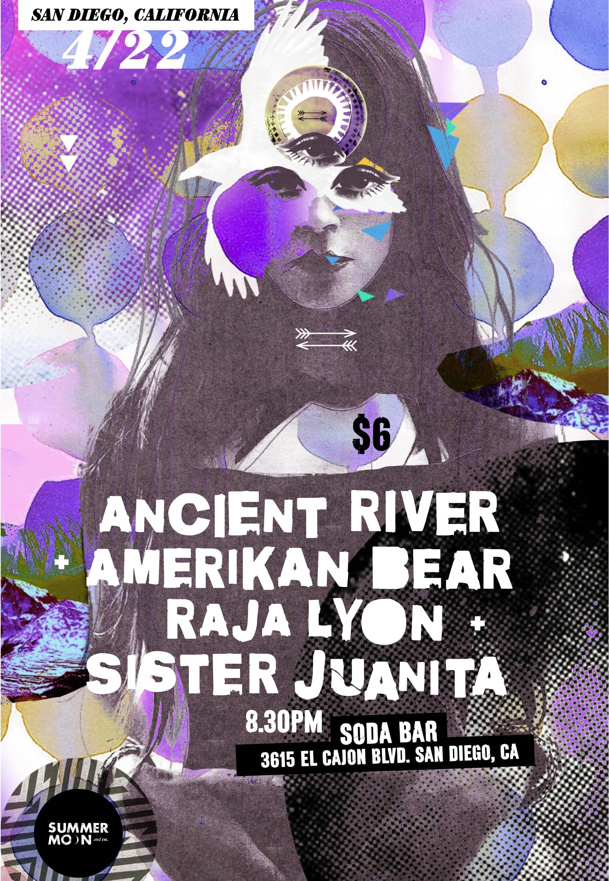 ancient river san diego poster amerikan bear.jpg