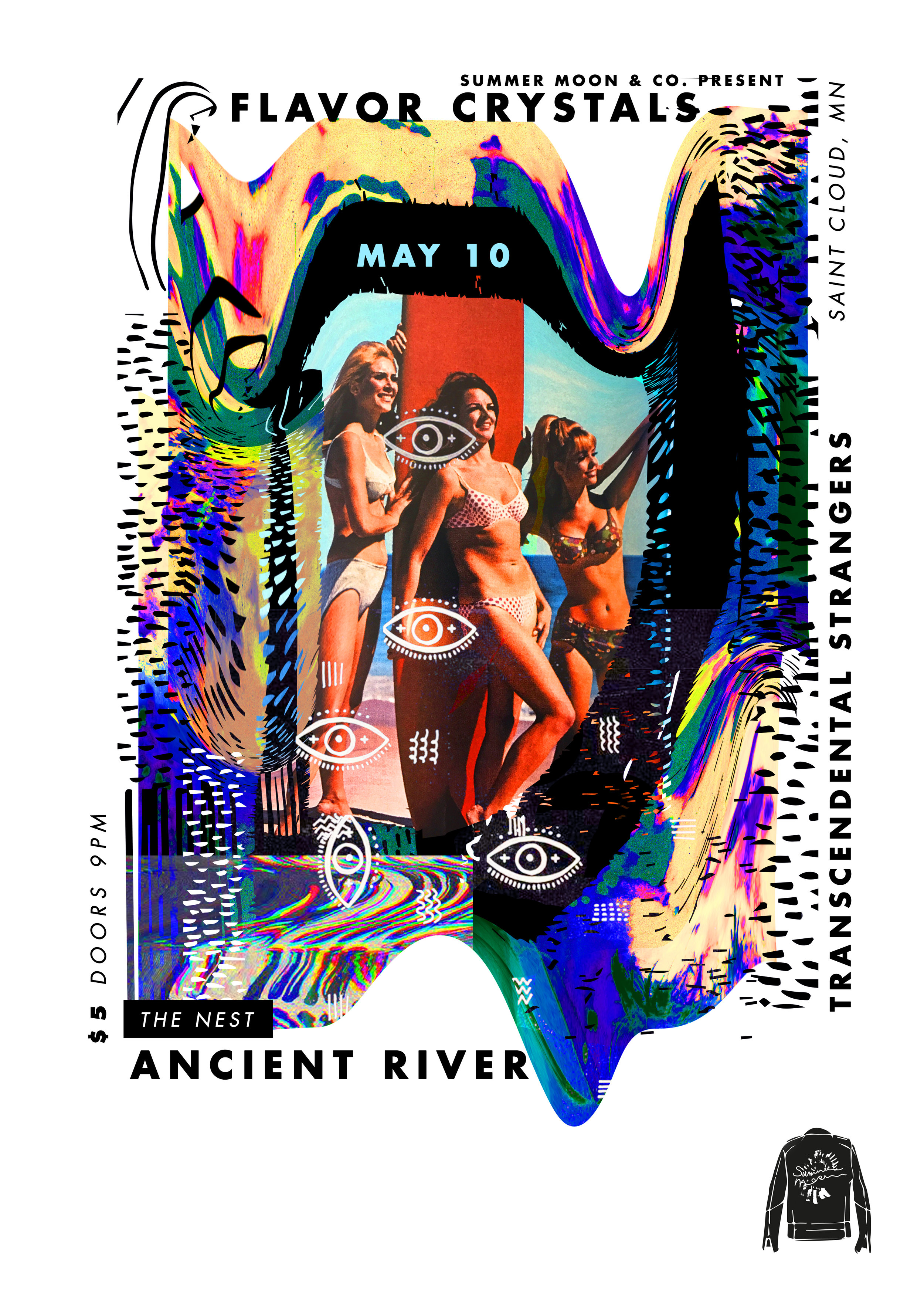Ancient River May Tour Poster_Saint Cloud, Minnesota.jpg