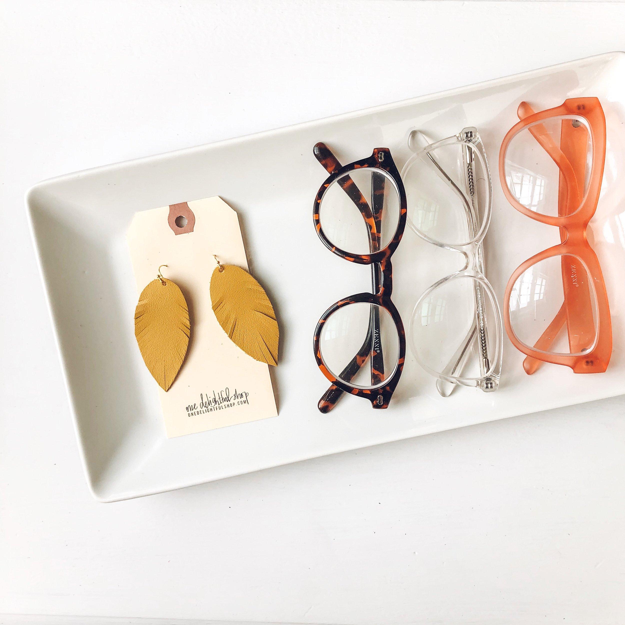 zennis glasses -