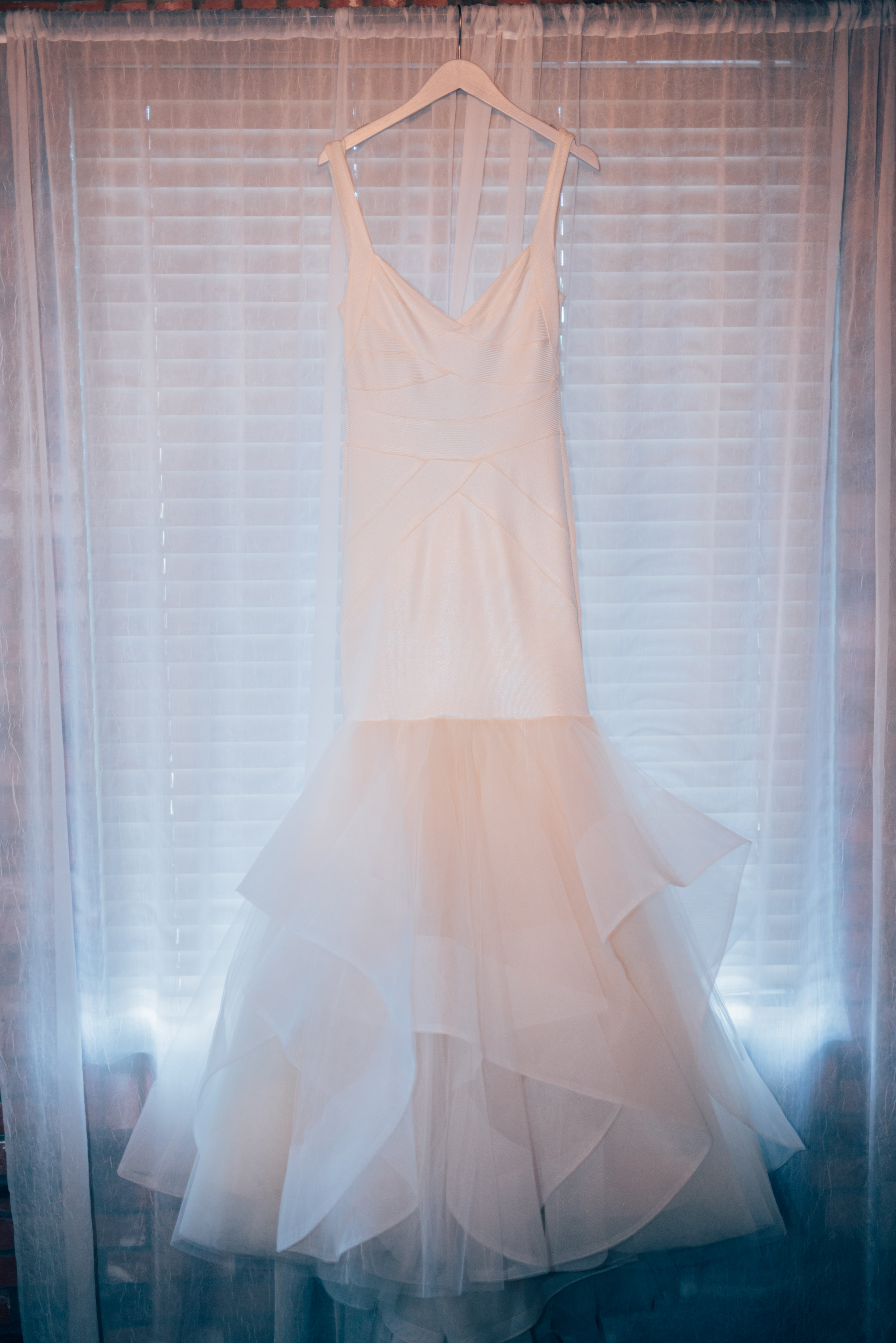 Hayley Paige Gown