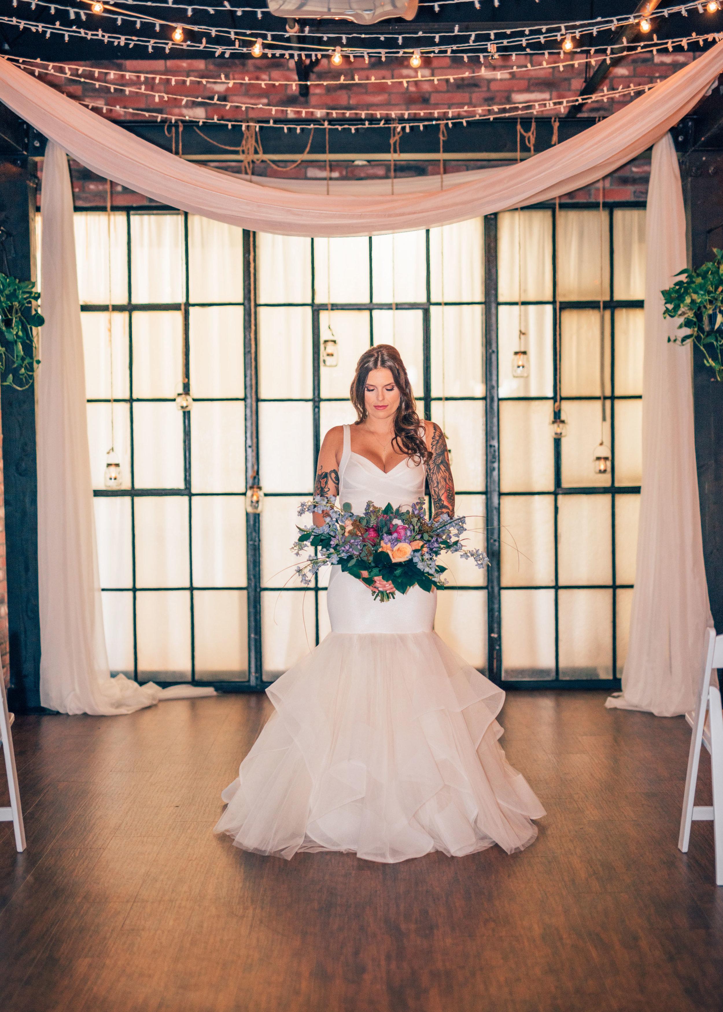 Orlando Wedding Venue Modern