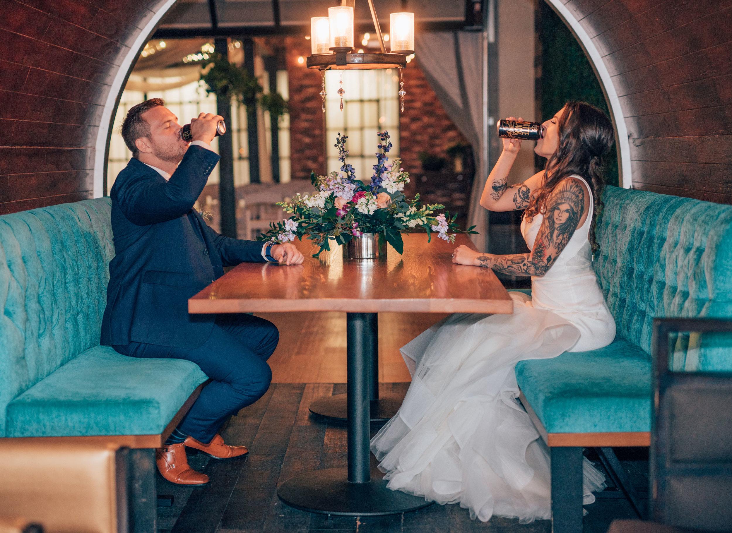 Orlando Wedding Venue HUB 925