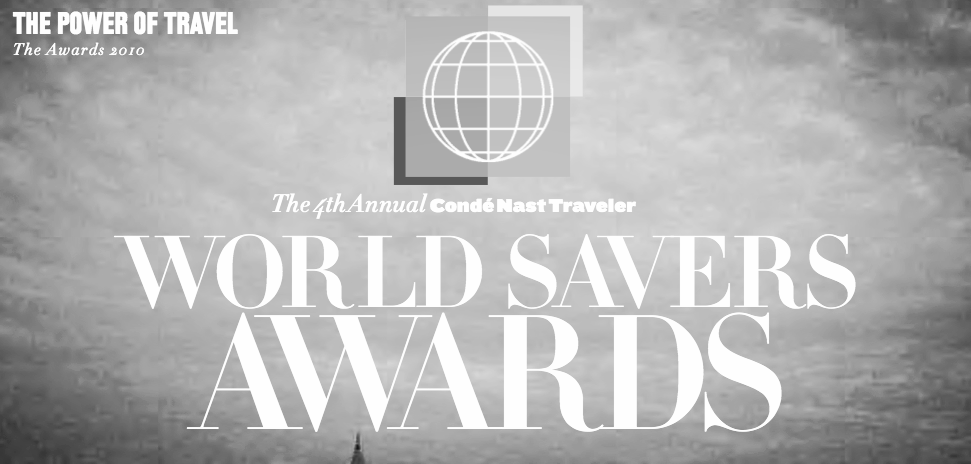 Conde Nast World Savers Awards.png