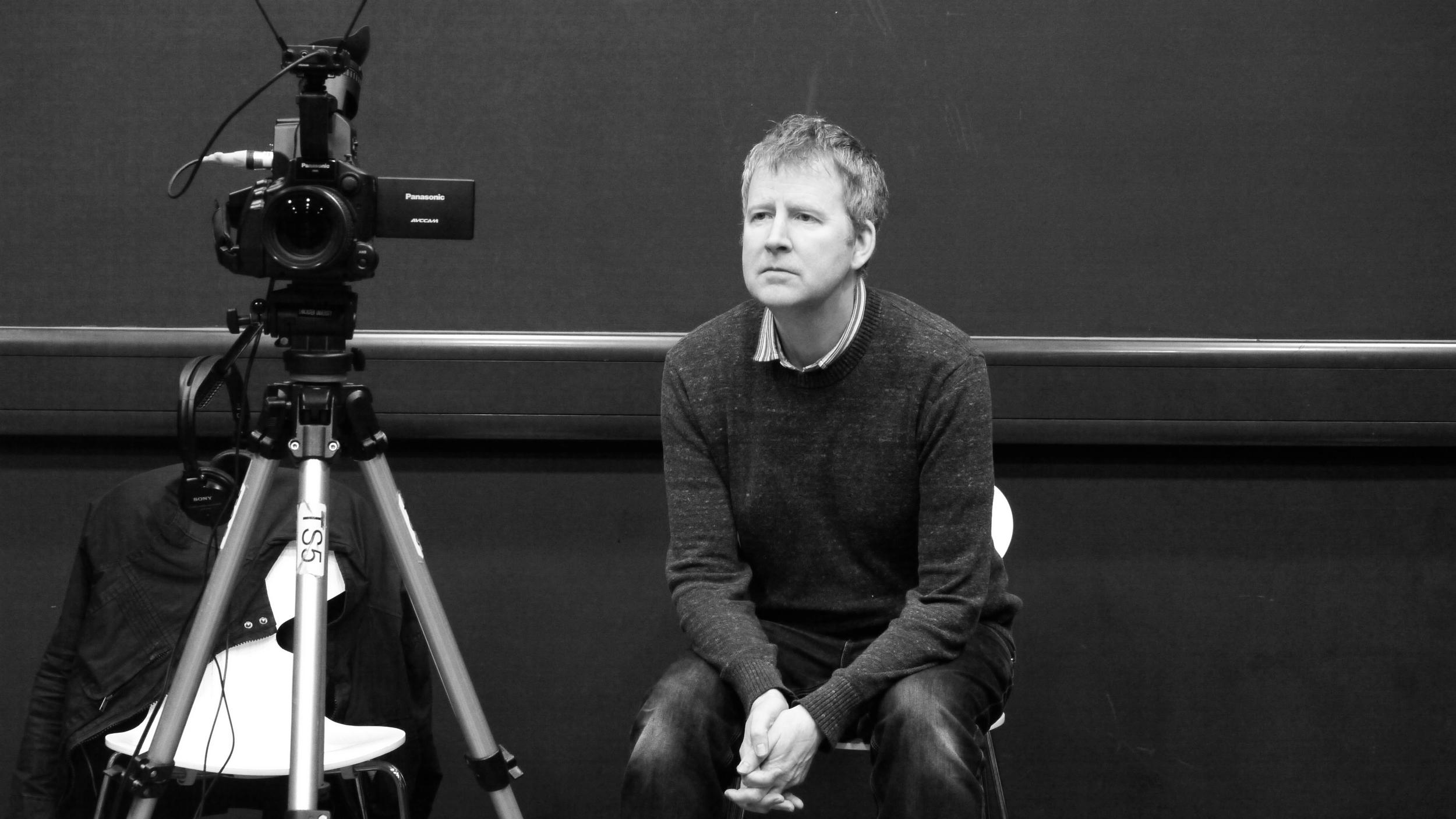 Director Andrew Quick