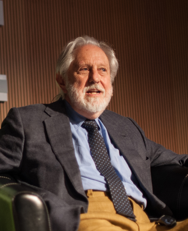 Lord David Puttnam -