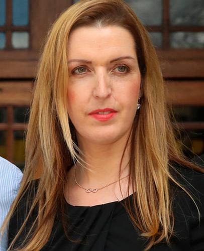 Vicky Phelan -