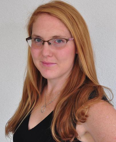 Emily Luijbregts -