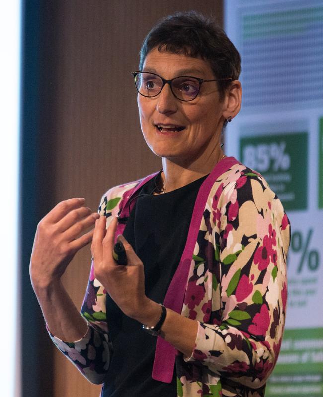 Carole Osterweil -