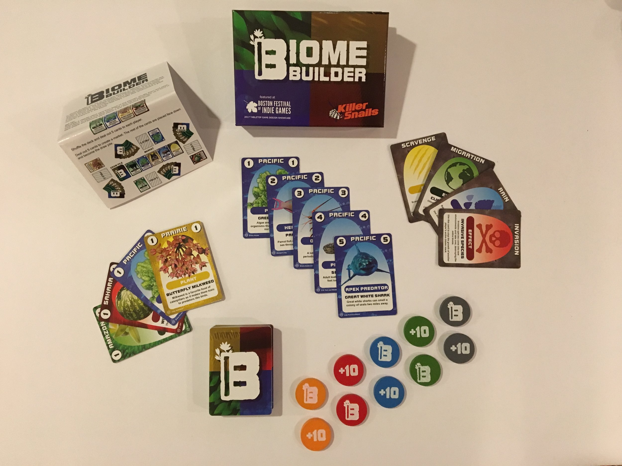 Biome Builder looks lovely and we are so excited!