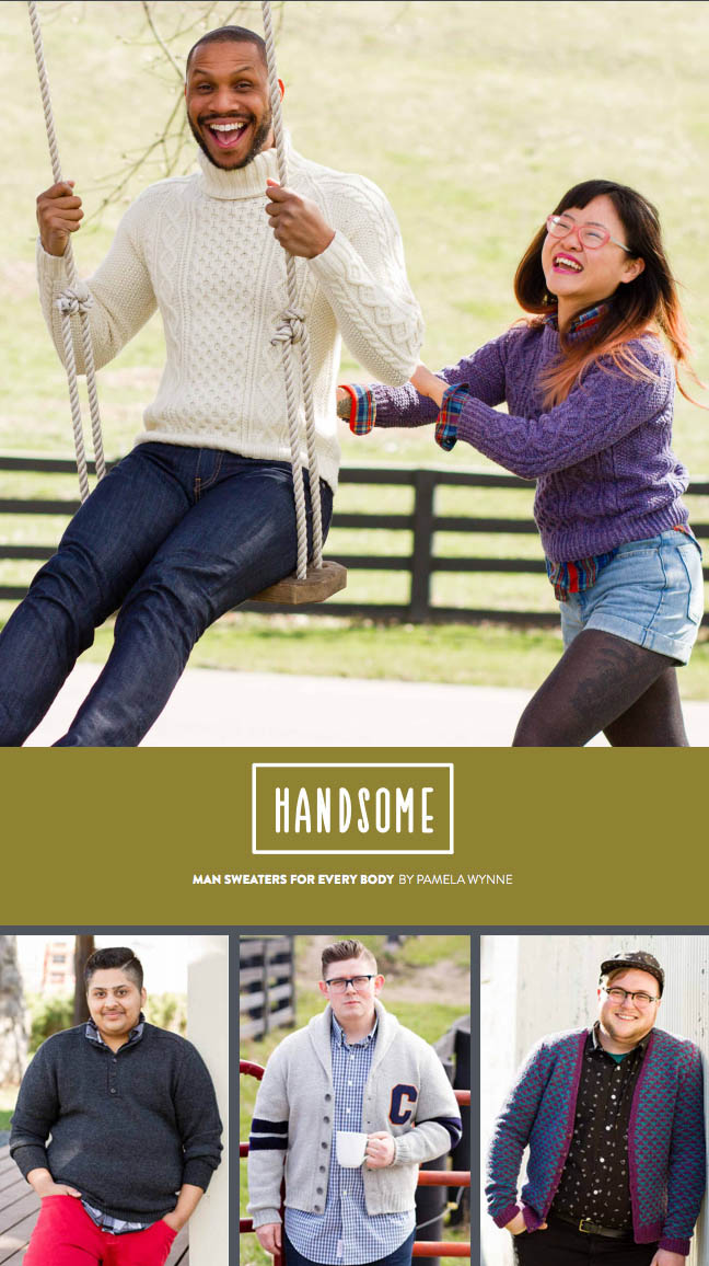 Handsome cover and montage Spun Ann Arbor.jpg