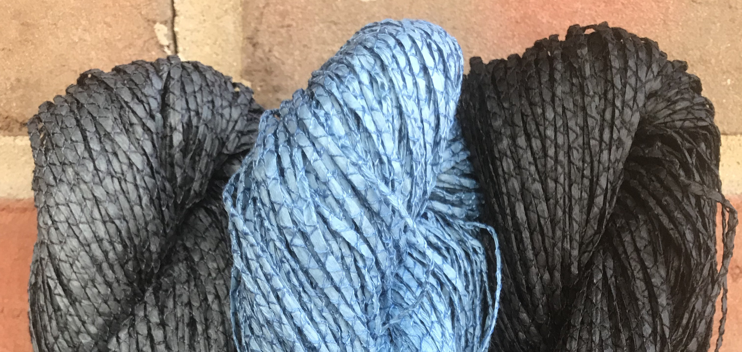 New this spring! Shibui Knits Vine